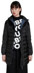 Desigual dámsky kabát Padded Lena 20WWEW35