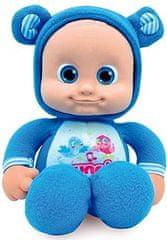 Alltoys Moje prvé bábätko Bouncin Babies uspávačik modrá
