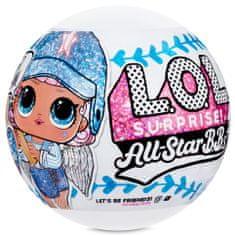 L.O.L. Surprise! Sportovní hvězdy - modré