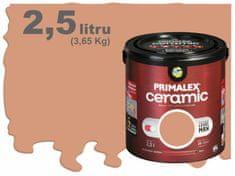 Primalex Ceramic (babylonský jaspis) 2,5 litru