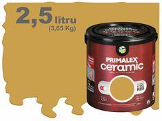 Primalex Ceramic (baltský jantar) 2,5 litru