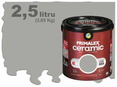 Primalex Ceramic (anglický grafit) 2,5 litru