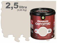 Primalex Ceramic (carrarský mramor) 2,5 litru