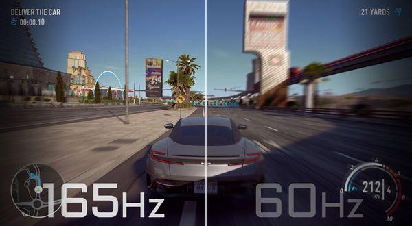 Gamingowy monitor Aorus G32QC ma doskonały kąt widzenia, wysoki zakres dynamiki, korektor czerni, szybki czas reakcji i elegancki design