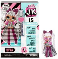 L.O.L. Surprise! lalka J.K. - Diva