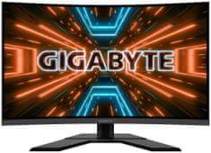 GIGABYTE G32QC (G32QC)