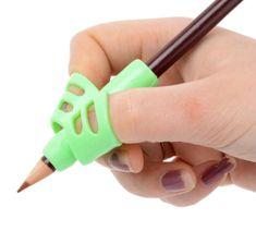 Alum online Pomôcka pre správne držanie ceruzky