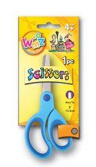 Aplus otroške škarje 13,5 cm, soft grip