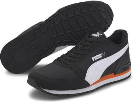 Puma tenisówki męskie St Runner V2 Nl 42 czarny