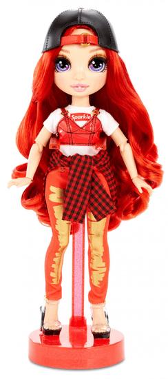 Rainbow High Fashion bábika Ruby Anderson