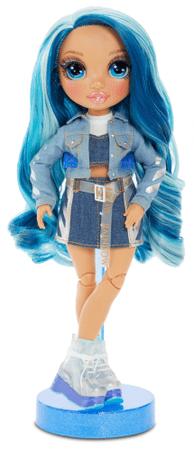 Rainbow High Fashion lutka Skyler Bradshaw