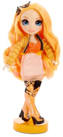 Rainbow High Lalka modystka Poppy Rowan