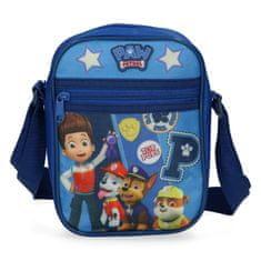 SETINO Menšia taška Tlapkova patrola pre chlapcov, modrá