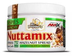 Amix Nutrition Nutt Crunchy Crispies 250g