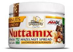 Amix Nutrition Nutt Peanuts 250g