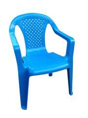 IPAE Židlička modrá