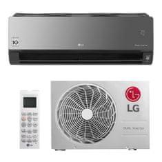 LG Nástěnná klimatizace Artcool Mirror 2,5kW