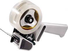 3M H180 odvijalec za lepilni trak, ročni, siv