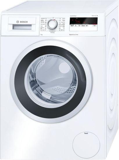 Bosch pračka WAN24160BY + 10 let záruka na motor + Persil prací gel Color ZDARMA!