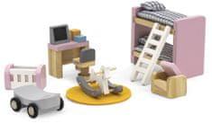 Viga Drevený nábytok - detská izba