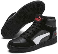 Puma pánská kotníková obuv Rebound Layup SD