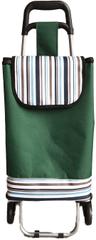 Tavalax Nakupovalni voziček, zelena