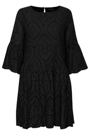 b.young 20808232 Fabia ženska haljina, crna, 34
