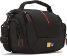 Case Logic Przypadku logika kompaktowych/hybrid/kamery torba zestaw -