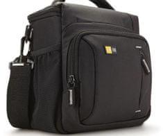 Case Logic Przypadku logika dslr torba na ramię - czarny, kamery