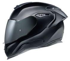 Nexx prilba SX.100R FullBlack black
