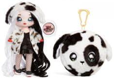 Na! Na! Na! Surprise lutka z ljubljenčkom 2v1, serija 3 - Dodie De Mil