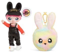 Na! Na! Na! Surprise lutka z ljubljenčkom 2in1, serija 3 - Jeremy Hops