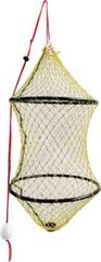 Sports Rybárska sieťka na prechovávanie rýb - 50cm