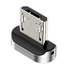 BASEUS Zinc Plug adaptér na magnetický USB kabel Micro USB
