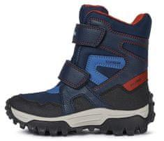 Geox fiú bokacipő Himalaya J043AA 004BU C0735