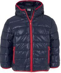 Losan chlapecká bunda s kapucí