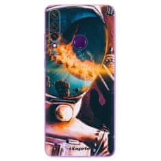 iSaprio Silikónové puzdro s motívom Astronaut 01