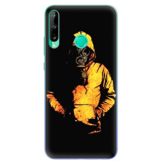 iSaprio Silikónové puzdro - Chemical pre Huawei P40 Lite E