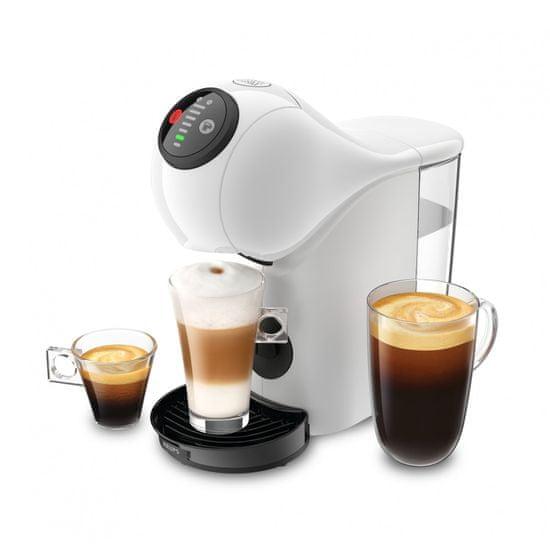 Krups Nescafé Dolce Gusto Genio S KP240131 bílý