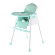 Tavalax Stolička na kŕmenie dieťaťa, Zelená