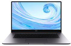 Huawei MateBook D 15 AMD prenosnik (53010UAJ)