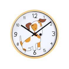 Toro Pas okrugli zidni sat, 25,5 cm