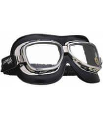 Climax Vintage brýle 510, CLIMAX (čirá skla)