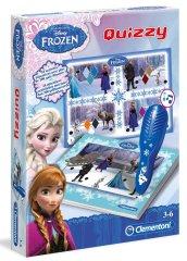 Clementoni Kvízy Frozen