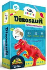 Albi Tyranosaurus Rex