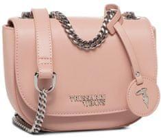 Trussardi Jeans rózsaszín crossbody kézitáska 75B00900-9Y099999