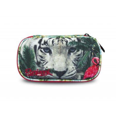 Rucksack Only Jumbo peresnica, White Tiger