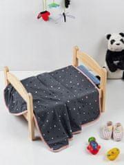 Denizli Concept Tenká detská deka SHINE (70x95 cm.)