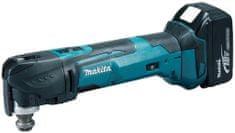 Makita DTM51RFJX1 Oscilačný nástroj Aku Multi Tool 18 V