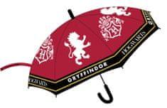 """Eplusm Automatikus esernyő """"Harry Potter"""" - bordó"""